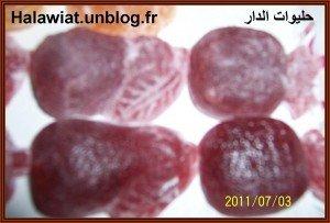 حلوة اللوز متنوعة image223-300x203